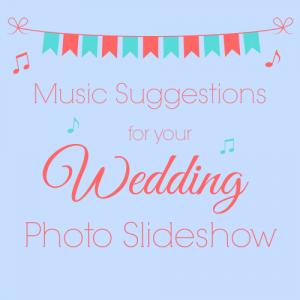 Today We Are Going To Focus On Wedding Photo Slideshow Music And The Order In Which It Should Be Played