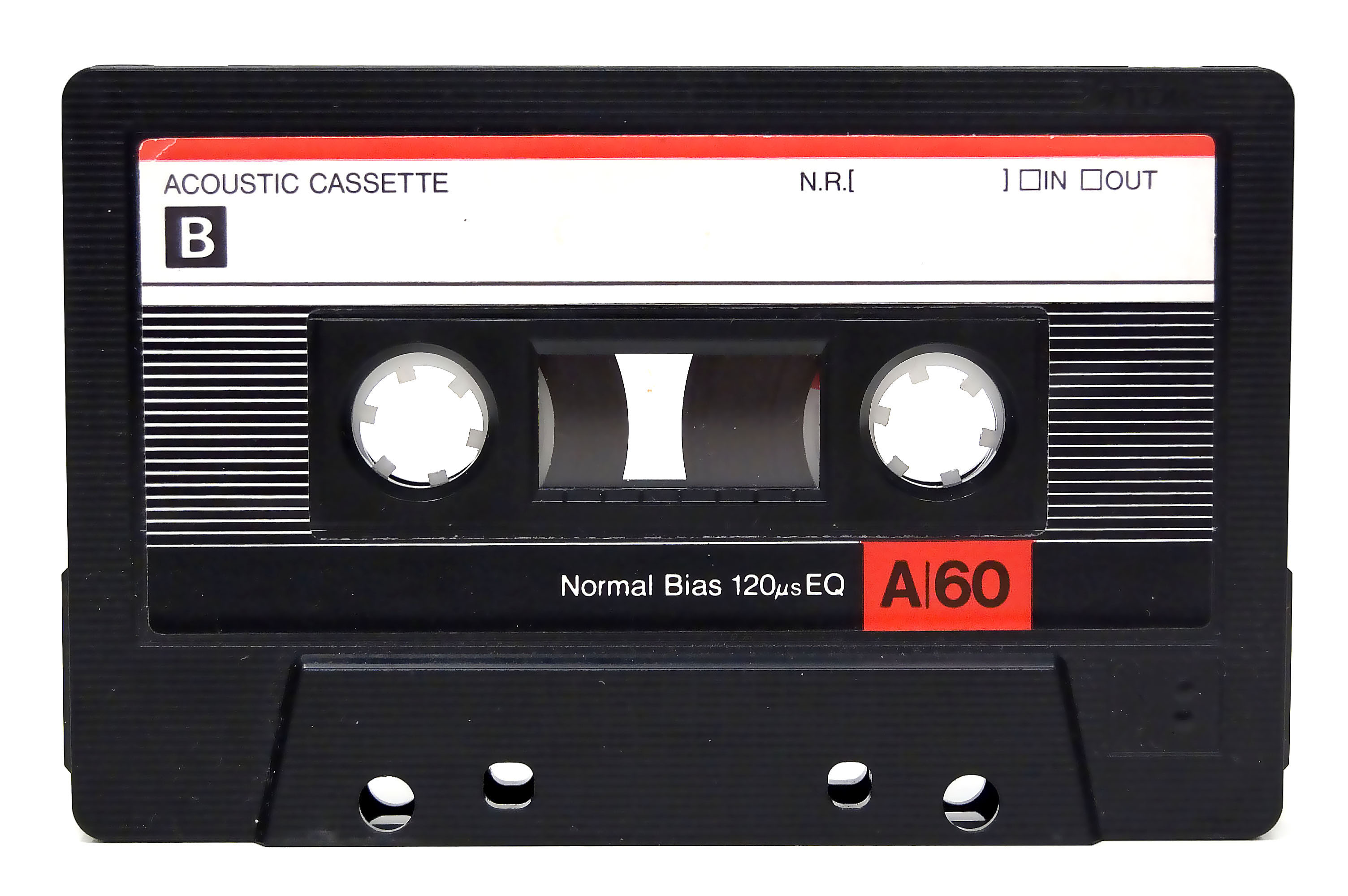 Audio Cassette Tapes - Toss, Keep, or Transfer to Digital?